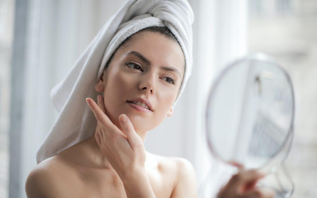 TCA peel – De oplossing voor de onzuivere huid