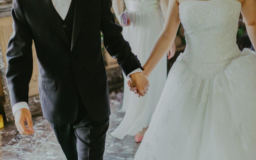 Ten huwelijk gevraagd, en nu?